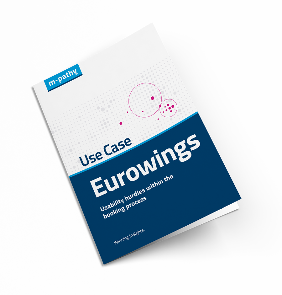 Case Study Eurowings